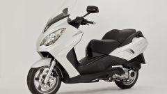 Peugeot Satelis 2012 - Immagine: 20