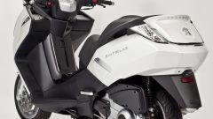 Peugeot Satelis 2012 - Immagine: 24