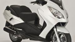 Peugeot Satelis 2012 - Immagine: 26