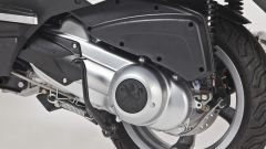 Peugeot Satelis 2012 - Immagine: 7