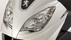 Peugeot Satelis 2012 - Immagine: 8