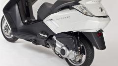 Peugeot Satelis 2012 - Immagine: 30