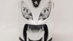 Peugeot Satelis2 400i - Immagine: 16