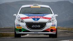 Peugeot Sport: la nuova sfida senza Andreucci, ecco Ciuffi-Gonella - Immagine: 2