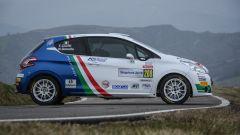 Peugeot Sport: la nuova sfida senza Andreucci, ecco Ciuffi-Gonella - Immagine: 3
