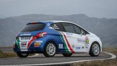 Peugeot Sport: la nuova sfida senza Andreucci, ecco Ciuffi-Gonella - Immagine: 4