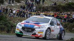 Peugeot Sport - CIR 2017