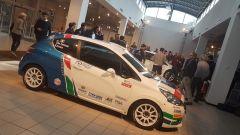 Peugeot Sport Italia al Cir 2018 con tre Peugeot 208 - Immagine: 8