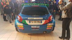 Peugeot Sport Italia al Cir 2018 con tre Peugeot 208 - Immagine: 9