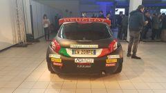 Peugeot Sport Italia al Cir 2018 con tre Peugeot 208 - Immagine: 10
