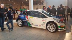 Peugeot Sport Italia al Cir 2018 con tre Peugeot 208 - Immagine: 13