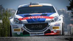 Peugeot Sport Italia - Campionato Italiano Rally