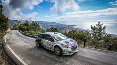 Peugeot Sport Italia e Andreucci: i killer di Sanremo - Immagine: 3