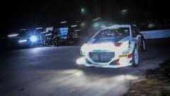 Peugeot Sport Italia e Andreucci: i killer di Sanremo - Immagine: 4