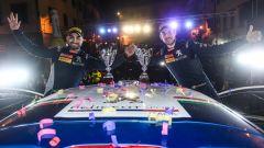 Peugeot Sport Italia è pronta per il Rallye di Sanremo - Immagine: 4