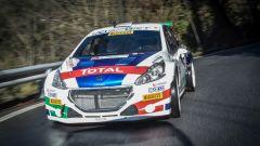 Peugeot Sport Italia: la 208 è pronta per il Rally Targa Florio