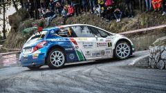 Peugeot Italia punta alla vittoria nel Rally di Sanremo 2018 - Immagine: 3