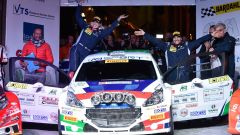 Peugeot Italia punta alla vittoria nel Rally di Sanremo 2018 - Immagine: 1