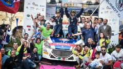 Peugeot Sport Italia - rally Due Vally