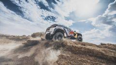 Peugeot Sport Total - Dakar 2017