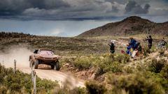 Dakar 2018, Stage 6: le dichiarazioni degli uomini Peugeot