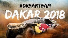 Peugeot Sport Total - #Dreamteam