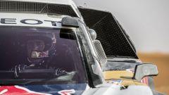 Peugeot Sport Total - Peterhansel