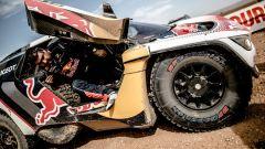 Rally Marocco 2017: gli ammortizzatori rotti frenano la cavalcata delle Peugeot 3008 DKR