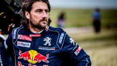 Peugeot Sport Total - Silk Way Rally 2017