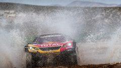 Dakar 2018: la fotogallery della Tappa 8 con le foto di Peugeot Sport