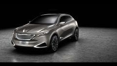 Peugeot SxC - Immagine: 2