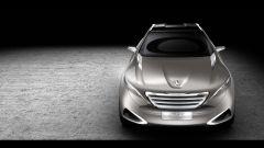 Peugeot SxC - Immagine: 1