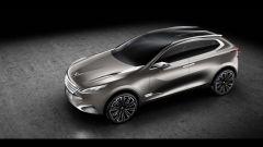 Peugeot SxC - Immagine: 8