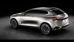 Peugeot SxC - Immagine: 6