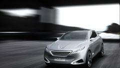 Peugeot SxC - Immagine: 4