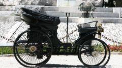 Peugeot riporta in vita la prima auto immatricolata in Italia - Immagine: 1