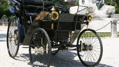 Peugeot riporta in vita la prima auto immatricolata in Italia - Immagine: 4