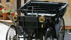 Peugeot riporta in vita la prima auto immatricolata in Italia - Immagine: 5