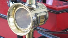 Peugeot riporta in vita la prima auto immatricolata in Italia - Immagine: 8