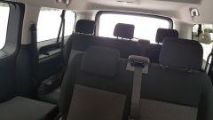 Peugeot Traveller 4x4 by Dangel  - ben nove posti a bordo