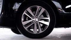 Peugeot Traveller cerchi