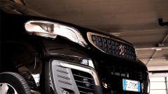 Peugeot Traveller frontale