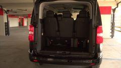 Peugeot Traveller | Le vostre domande - Immagine: 12