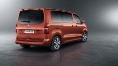 Peugeot Traveller, Citroen Spacetourer e Toyota Proace - Immagine: 3