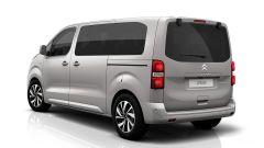 Peugeot Traveller, Citroen Spacetourer e Toyota Proace - Immagine: 6