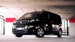 Peugeot Traveller | Le vostre domande - Immagine: 1