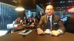 Peugeot al Salone di Ginevra: Giulio Marc D'Alberton ci parla di  508 e Rifter
