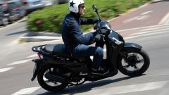 Peugeot Tweet Double Black e Paris 125 / 150: la prova - Immagine: 8
