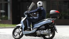 Peugeot Tweet Double Black e Paris 125 / 150: la prova - Immagine: 16