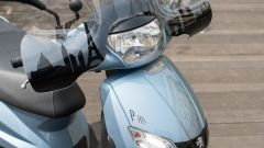 Peugeot Tweet Double Black e Paris 125 / 150: la prova - Immagine: 21